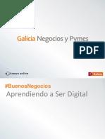 Aprendiendo a Ser Digital - Córdoba 2016