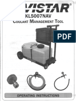 Coolant Tool