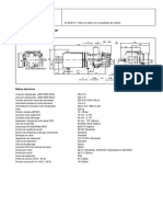 Datos Tecnicos HSN7471-75