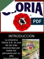 Leche Gloria