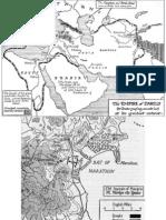 Ancient Maps 6