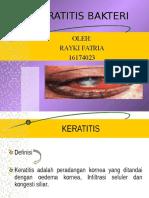keratis