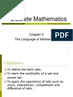 Chap2 Set Theory