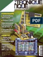Electronique Pratique 324 Fevrier 2008