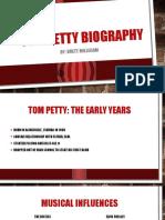 tom petty pp
