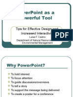 PowerPoint Tools