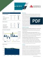 Vietnam Real Estate Market Report q2 2016