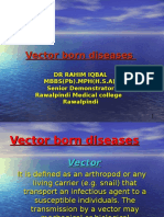 vectorborndiseases