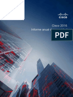 InforMe Seguridad Cisco 2016