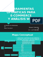 Herramientas Ofimáticas Para E-commerce y Análisis Web