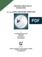 Entrepreneurial Orientation B-Plan Submission_Mahendra Singh Taragi_2015PGP192 (1)