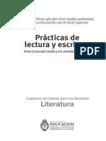 Literatur a Modulo Docent Es