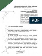 Casación Laboral N° 3776-2015, La Libertad (10.08.2016)