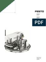 544305 Robotino Manual V201 Esfr