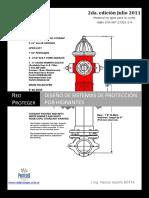 36 Diseno Sistema Hidrantes Fijos 2a Edicion Julio2011
