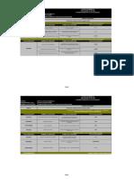 Formato - Indicadores de Gestión 2016