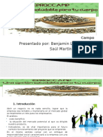 eprocap presentacion