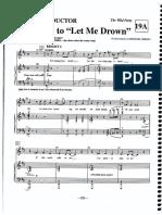 Let Me Drown+Intro
