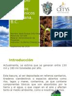 Proyecto Final - Campaña de Acopio Para Residuos Electrónicos en Tijuana