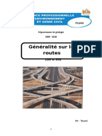 Cours Route (1)