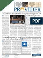 June 2010 Provider