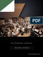 Berlin Series SFX-Bundle