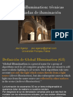 Global Illumination_ Técnicas Avanzadas de Iluminación