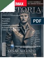 Revista Digial Luces y Sombras