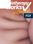 Physio Works for Obesity