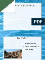 El Pont Del Diable