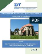 Rute Culturale Romania