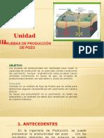 Tema III Pruebas de producción de un pozo.pptx