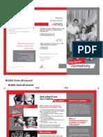 ANSO Heteronormativity Brochure