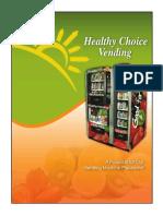 Healthy Choice Vending
