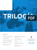 Trilogia Utem Facultad Administracion Economia Vol28!39!2015