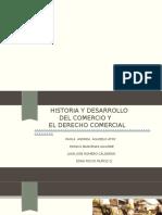 Origen Del Comercio-DIAPOSITIVAS