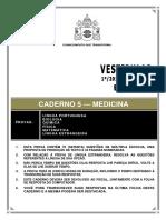 Medicina 1 2015 Prova