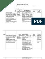 Planificación III Unidad-4to Medio