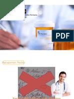 Medication Error Case