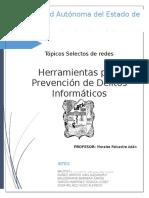 Herraminetas de Prevencion de Delitos Informaticos