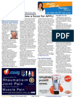 Pharmacy Daily for Mon 07 Nov 2016 - Review a focus for APP17, Pharmacist prescribers law, Mayne shares lose $400m, Weekly Comment and much more
