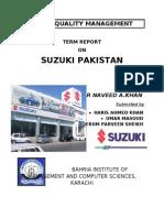 Pakistan Suzuki