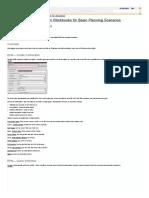 Como Conectar Com EPM No BPC Embedded