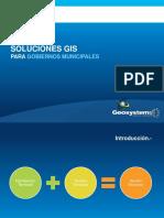 Soluciones GIS_ Para Municipios..Pptx