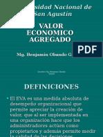 EVA-Valor Ecomico Agregado