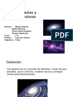 Galaxias y Nebulosas Ro