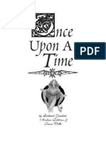 Once Upon a Time (Español)