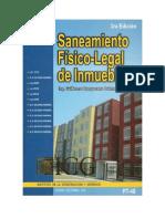LIBRO SANEAMIENTO FISICO LEGAL INMUEBLES ING QUEQUESANA.pdf