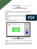 Instrumentación Industrial Del Gas Amargo