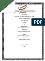 Actividad Individual - Investigación Formativa N° 02 - I Unidad